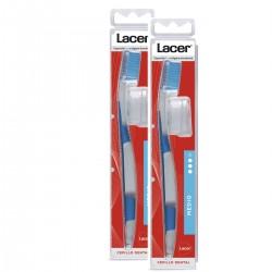 Lacer Cepillo Dental Technic Medio Duplo