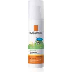 The Roche Posay Anthelios Dermo-Pediatrics Milk Drink SPF50 50 ml