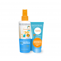 Bioderma Atoderm pack crema 500 ml + gel 500 ml