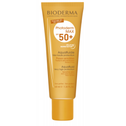 Bioderma Photoderm Max Aquafluide SPF50 40 ml