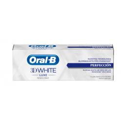 Oral B 3D White Luxe White Pasta 75 ml