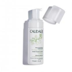 Caudalie duplo espuma limpiadora Fleur de Vigne 150 ml