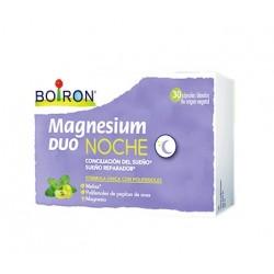 Magnesium Duo Noche 30 Capsulas