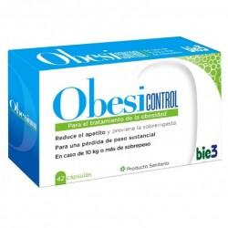 Obesicontrol 42 Capsulas