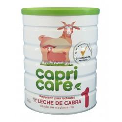 Capricare 1 Leche de Cabra para Lactantes 800g
