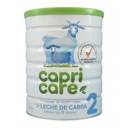 Capricare 2 Leche de Cabra para Lactantes 800g