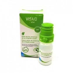 Visaid Aloe Multidosis 10 ml