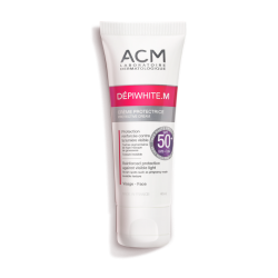 ACM Depiwhite M Crema Protectora SPF50 40ml