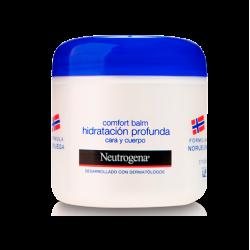 Neutrogena Balsamo Hidratacion Profunda Cara y Cuerpo 300ml