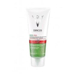Dercos Micro Peel Champu Esfoliante Anti-Dandruff 200 ml