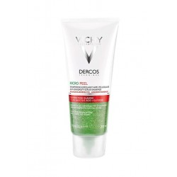 Dercos Micro Peel Champu Exfoliant Anti-Dandruff 200 ml
