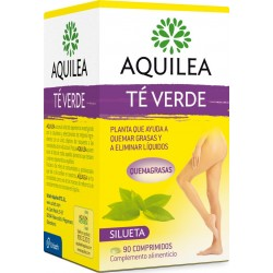 Aquilea Green Te 90 Tablets