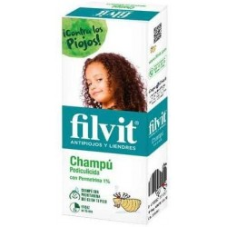 Filvit Champu 100 ml