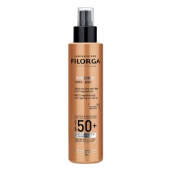 Corpo UV-Bronzo SPF50 FILORGA - 150 ml