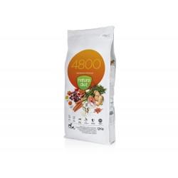 Natura Diet 4800 - 12 Kg