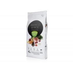 Natura Diet Iberico & Rice 12 Kg