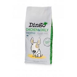 Dingo Chicken & Daily 15 Kg