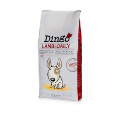Dingo Lamb & Daily 15 Kg