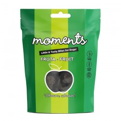 Moments Snack para Perros - Fruta 60 g