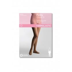 Farmalastic Panty C.Ligera 70 Den Camel Peq