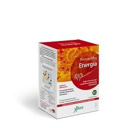 Aboca Natura Mix Advanced Energia 20 Sobres
