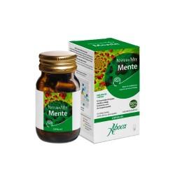 Aboca Natura Mix Advanced Mente 50 Capsulas