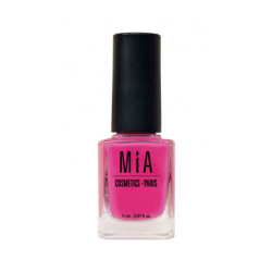 Mia Laurens Esmalte de Uñas Magnetic Pink 11ML