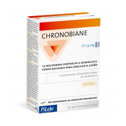 Pileje Chronobiane 60 Comprimidos