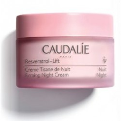 Caudalie Resveratrol Lift Tisane Night Cream 50 ml