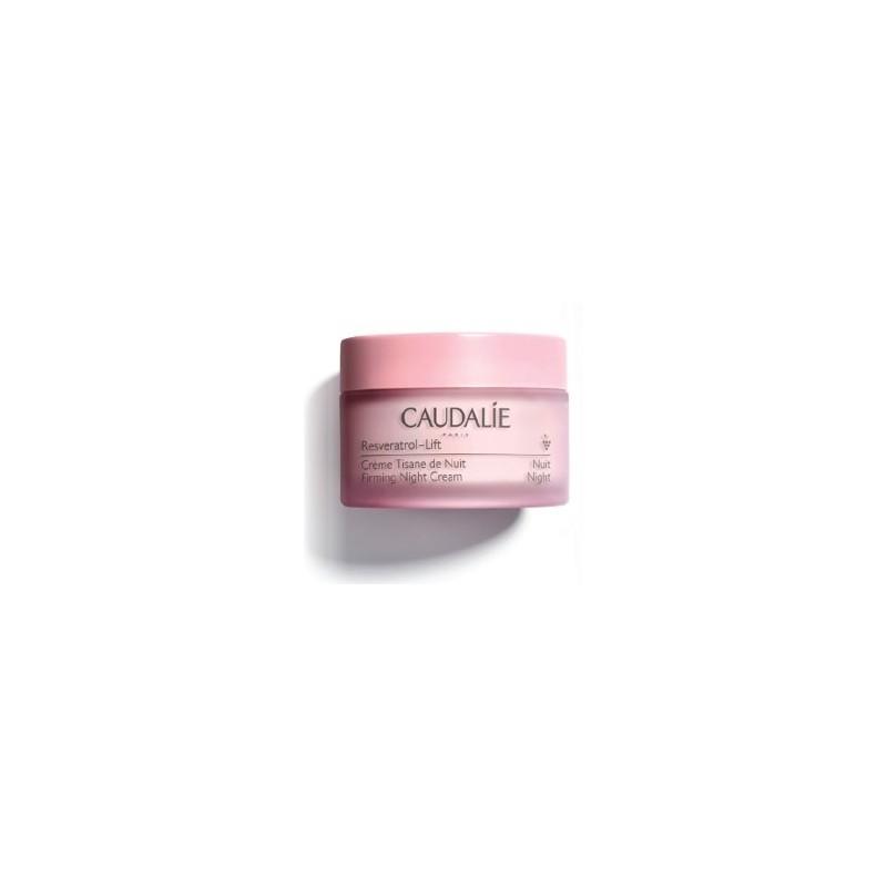 Caudalie Resveratrol crema tisana de noche 50 ml