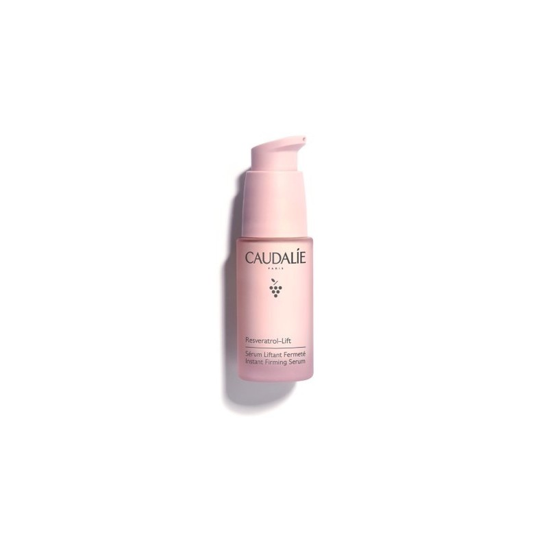 Caudalie Resveratrol sérum firmeza 30 ml