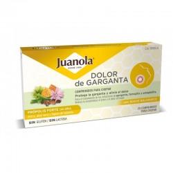 Juanola Propolis Forte 20 Comprimidos