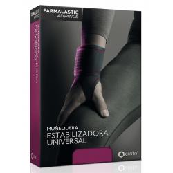 Farmalastic Advance Muñequera Estabilizadora Universal