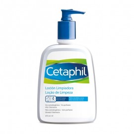 Cetaphil Cleansing Locion 473 ml