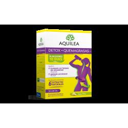 Aquilea Detox + Brennen 10 Sticks