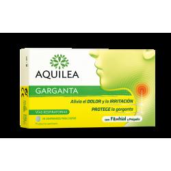Aquilea Kehle 20 Tabletten