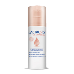 Lactacyd 50ml Intimate Lubricant Gel