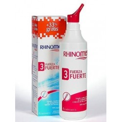Rhinomer Force 3 135 ml + 33% Frei