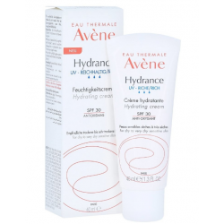 Avene Hydrance UV Emulsion Light Moisturizing SPF30 40ml