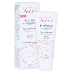 Avene Hydrance UV Emulsione Luce Idratante Idratante Idratante