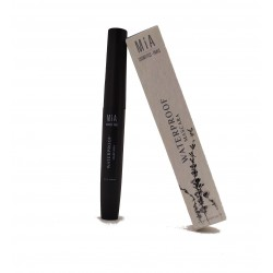 MIA Waterproof Mascara Maquillaje