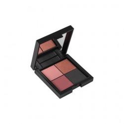 MIA Rose Eyeshadow Palette Makeup