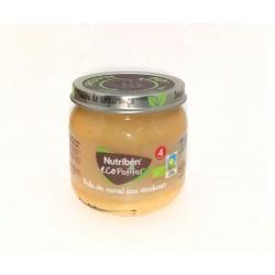 Nutriben Eco Potito Pollo de Corral con Verduras 120GR