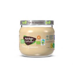 Nutriben Eco Potito Introducción al Platano y Manzana 120 GR