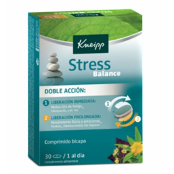 Kneipp Stress Balance 30 Tabletas