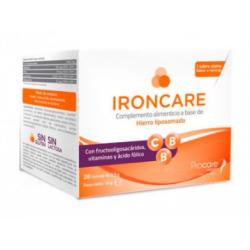 Ironcare 28 Sobres