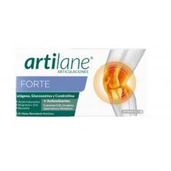 Artilane Forte 30 ML 15 Ampollas