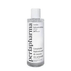 Gel Antiseptico Limpieza de Manos 300 ml