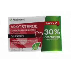 Arkopharma Arkosterol Red...