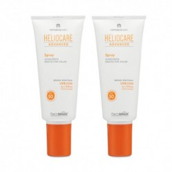 Heliocare Spray SPF 50...